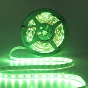 RGB 5050 SMD Non-Waterproof LED Flex Strip pictures & photos
