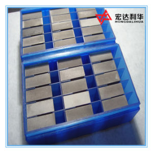 Cemented Carbide Plates for Moulds Cutter pictures & photos