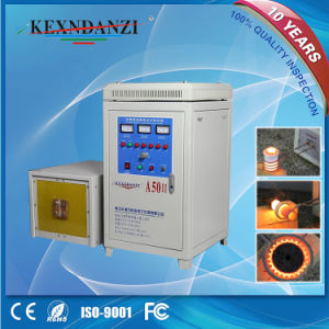 50kw High Frequency Induction Heater Machine for Quenching (KX-5188A50)