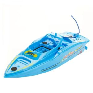 5933392b-Mini 4 Channel Remote Control RC Boats pictures & photos