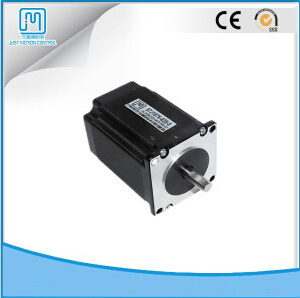 NEMA 34 2 Phase Hybrid Stepper Motor for Sew Machine pictures & photos