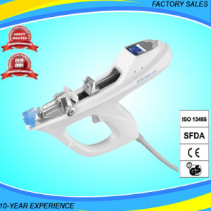2016 New Facial Treatment Concept Mesotherapy Beauty Machine pictures & photos
