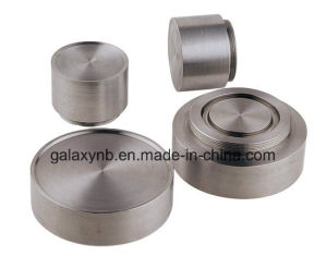 High Quality Hot Sale Chromium Sputtering Target pictures & photos