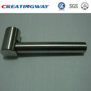 Custom Precise CNC Aluminium Machining Parts
