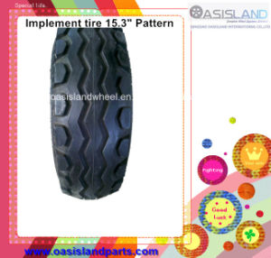 Implement Tire 10.0/75-15.3 11.5/80-15.3 12.5/80-15.3 pictures & photos