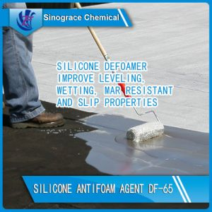 Silicone Antifoam Agent for Ink and Coating pictures & photos