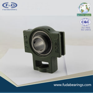 Chrome Steel Cast Iron Pillow Block Bearing UCT209 pictures & photos