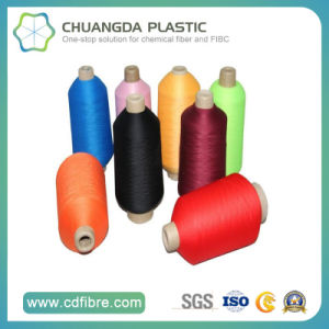 Colors PP Multifilament Yarn for PP Webbing pictures & photos