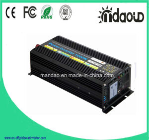 DC-AC 1000W Power Inverter Pure Sine Wave pictures & photos