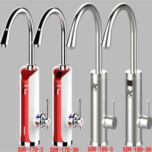 China Electric Heating Faucets