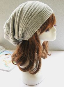 Indolent Plain Beanie Hat pictures & photos