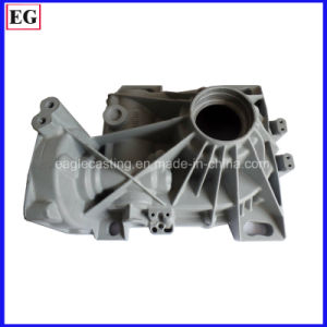 Aluminium Die Casting for Motorcycle Wheel Hub (EG480) pictures & photos