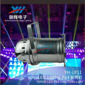 1000W Stage Effect Long Barrel Polished Aluminum Silver Hot Sell PAR 64 pictures & photos