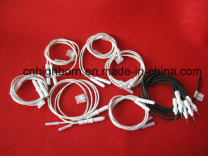 Alumina Ceramic Ignition Spark/Ignition Electrodes pictures & photos