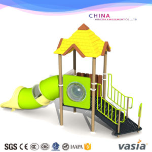 Kids Outdoor Playground Ce Certificate for Hot Sale pictures & photos