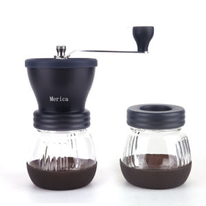 2017 Trending Product Manual Coffee Grinder with Ceramic Burr pictures & photos