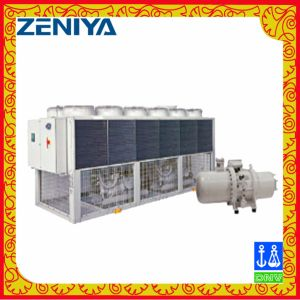 Industrial Use Air Colled Chiller pictures & photos