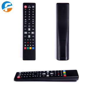 Universal Remote Control (KT-1459) with TV/DVB pictures & photos