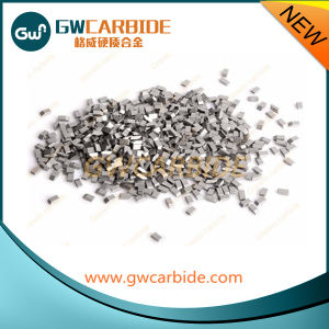Manufacturer for Tungsten Carbide Saw Tips Yg6X pictures & photos