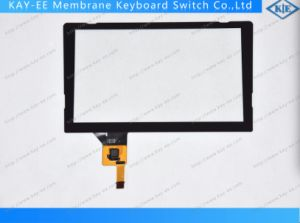 Customized 2.9 Inch-32 Inch Anti-Glare Touch Panel Pcap for Automotive pictures & photos