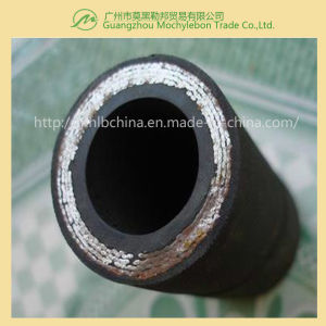 "Wire Spiral Hydraulic Hose (EN856-4SH-1"") pictures & photos"