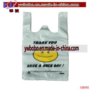 Wedding Gift Bag Thank You Vegetable Plastic Bag Promotional Bag (G8090) pictures & photos