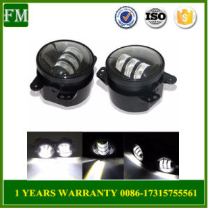 30 Watts Fog Light for Jeep Wrangler Unlimited Rubicon pictures & photos