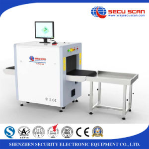 Small Size X-ray Machine 5030 for Hoetl security check Baggage Xray scanner pictures & photos