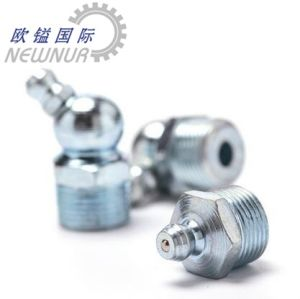 Metric Threaded Grease Fittings pictures & photos