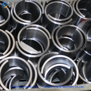 CNC Machining Stainless Steel Lock Parts of Safety Box pictures & photos