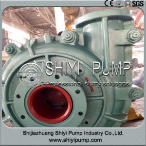 Centrifugal Marine Mud Flotation Water Slurry Pump pictures & photos