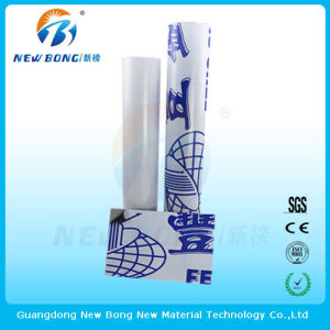 Packaging Film Creamy White PVC Protective Films pictures & photos