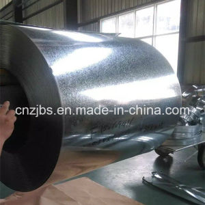Sgc570 High Strength Galvanized Steel Sheet Gi Coil Price pictures & photos