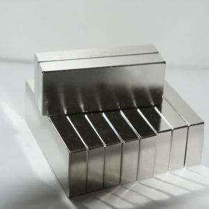 N42 Super Neodymium Cylinder Magnet pictures & photos