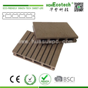 Water-Resistant WPC Decking Board ,Engineered Flooring, Outdoor WPC Wood Plastic Composite Decking pictures & photos