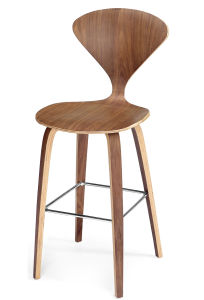 Modern Wooden Furniture Bar Chair (K43 Bar Chair) pictures & photos