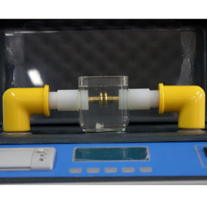 Smart Technology Products High Accuracy Insulating Oil Breakdown Voltage Tester pictures & photos