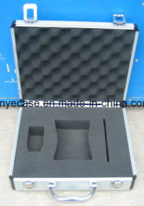 Aluminium Tool Box with Cut-out Foam Insert Inlay pictures & photos