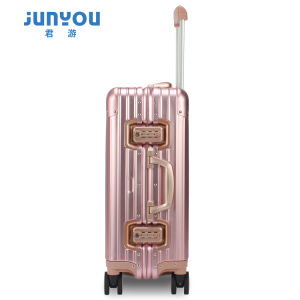 Excellent Quality Attractive Design 20′′ Aluminium Luggage pictures & photos
