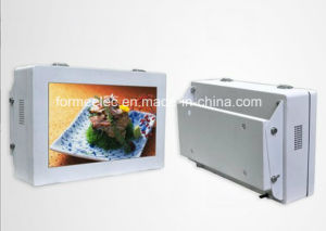 "32"" Outdoor Wall Mount Digital Signage Advertising Player pictures & photos"
