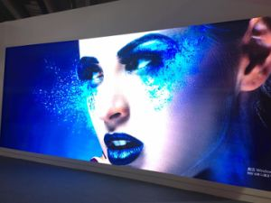 Rental Full Color Video Indoor LED Display Wall P2.5