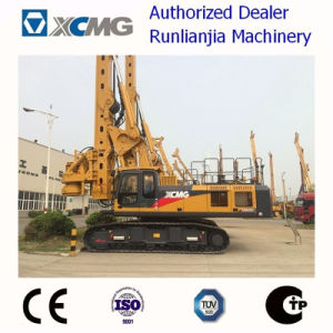 XCMG Xr220d Rotary Pilling Machine for Ce with Cummins Engine pictures & photos