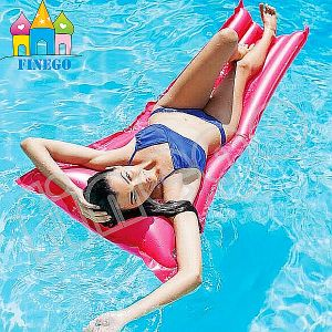 Water Inflatable Floating Bed Boat Swimming Air Mattress Pool Floats pictures & photos