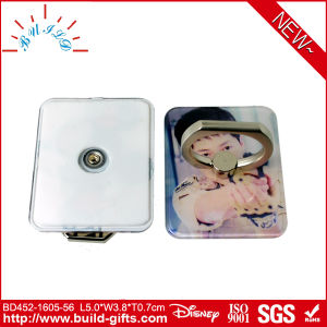 Cute and Fashion Ring Holder for Mobile Phone Audited by Disney pictures & photos