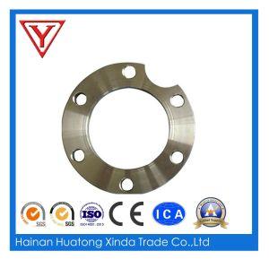 CNC Machined Aluminum Bronze Flanges pictures & photos