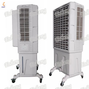 Portable Evaporative Air Cooler. Cooling Fan, Swamp Cooler for Sales and Rental pictures & photos