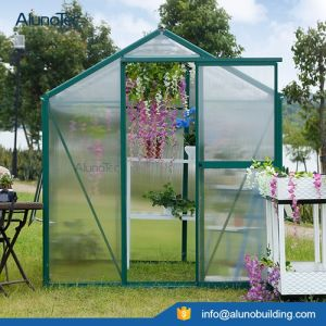 Morden DIY Greenhouse pictures & photos