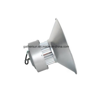 50W LED Mining Lamp with Aluminum Heat Sink High Quality LED High Bay Light for Factory Garge Lighting pictures & photos