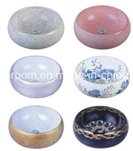 Fashion Round Hand Wash Basin Bowl (102) pictures & photos