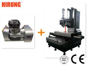 CNC 5 Axis Milling Machine for Making Engine 5 Axis pictures & photos